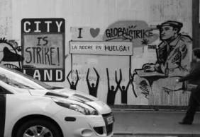 """[Sáb. 14 Marzo] Presentación """"Contra el arte y el artista"""" en Salamanca"""
