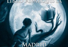 [Madrid] XII Encuentro del Libro Anarquista
