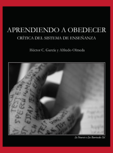 Aprendiendo a obedecer- Cubiertaweb