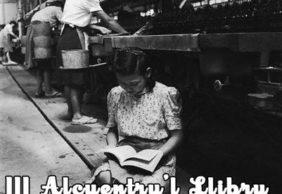 """""""Aprendiendo a obedecer"""" en el III Alcuentru´l Llibru Anarquista en Asturies"""
