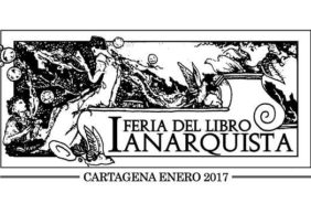 I Feria del Libro Anarquista de Cartagena