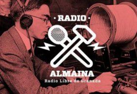 """[Audio] Presentación de """"Las raíces del anarquismo"""" en Granada"""