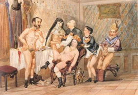 [Novedad] Anarquismo y degeneración humana (1872-1914)