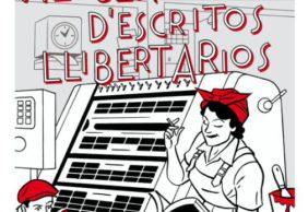 [León] I Alcuentru d'escritos Llibertarios