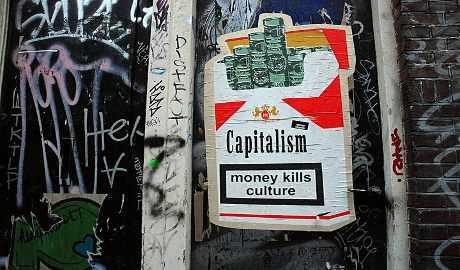 [Descatalogado] Arte y anarquismo