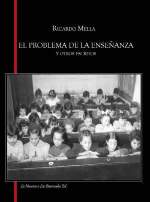 El-problema-de-la-enseñanza-Mella