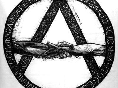 """[Granada] """"La anarquía funciona"""" en Bakakai"""