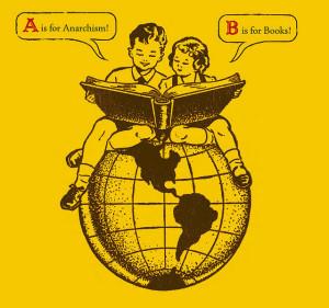 Anarchism-books
