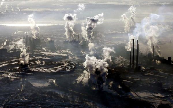 [Descatalogado] Anarquismo y ecologismo