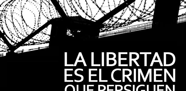 Oleada represiva contra el anarquismo