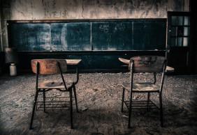 """Presentación de """"Aprendiendo a obedecer"""" en el CS La Brecha"""