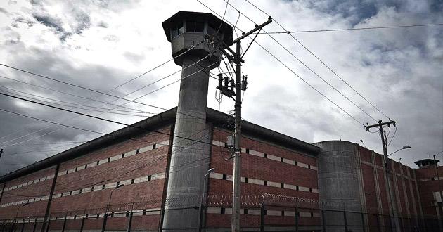 [Descatalogado] Cárceles y anarquismo
