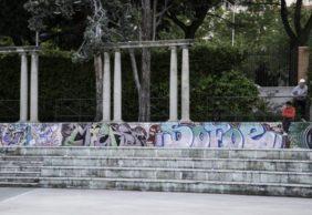 [Novedad] El parque. La infancia entre cartones