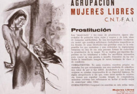 [Novedad] La prostitución. Propuesta y perspectiva libertarias