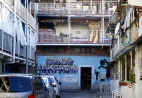 """[19 Oct.] Presentación de """"El parque. La infancia entre cartones"""" en Logroño"""