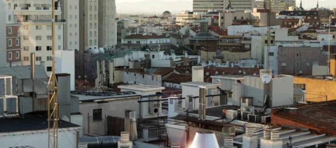 """[29N] Presentación de """"Ser Territorio. La geografía y el anarquismo"""" en CNT-AIT Madrid"""