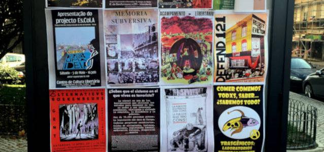 [Novedad] El anarquismo en la historia de Portugal