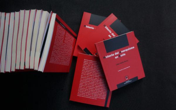 Historia del anarquismo en Rusia