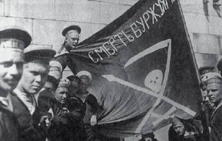 [Novedad] Historia del anarquismo en Rusia